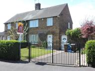 3 bed semi detached house in Wyrale Drive, Nottingham...