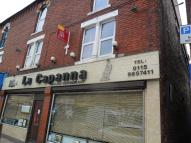 1 bedroom Flat in Mansfield Road, Sherwood...