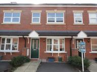 3 bed Terraced home in Forrester Mews...