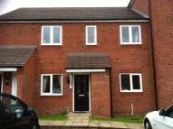 Flat to rent in Hobby Way, Cannock