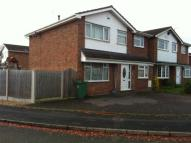 Detached home to rent in Baxter Green, Stafford