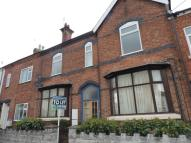 Flat to rent in Talbot Road, Stafford