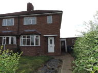 semi detached property to rent in Brookhouse Drive...