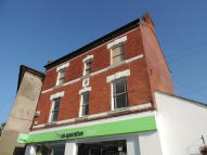 Flat to rent in High Street, , Gnosall