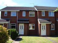 2 bed Town House in The Cloisters, Gnosall