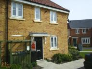 2 bedroom Apartment in Mayflower Mews, Grantham...