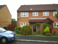 semi detached home to rent in Holden Way...