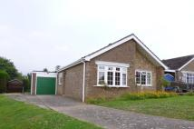 Detached Bungalow to rent in CHICHESTER CLOSE