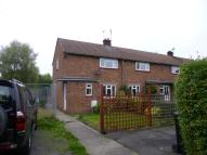2 bed semi detached home in WELBOURNES LANE  LONG...