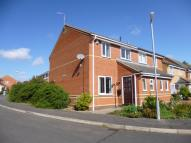 3 bed semi detached house in Wensleydale Close...