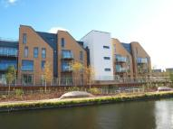 1 bed Flat to rent in Rowlock House...