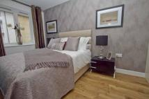 Flat to rent in Hurley House, Park West...