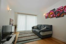 1 bed Flat to rent in Vantage Building...