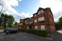 1 bed Ground Flat in Knowles Close...