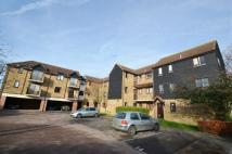 1 bedroom Flat to rent in Betjeman Court...
