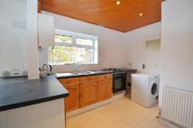 semi detached house in The Larches, Hillingdon...