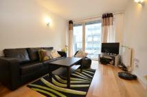 1 bed Flat in Vantage Building...