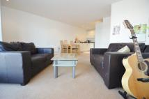 1 bedroom Flat to rent in Armstrong House...