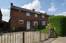 3 bedroom semi detached property to rent in Thornton Avenue...
