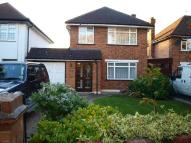 3 bed Detached property to rent in Colne Avenue...