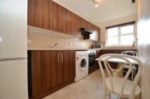 1 bedroom Flat to rent in Clarkes Drive...
