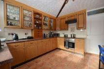 5 bed Terraced house in St Clement Close...
