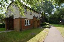 1 bedroom Maisonette to rent in Merrivale Mews...