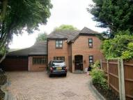 Church Road Detached house to rent