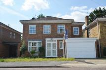 4 bed Detached house in Fairmark Drive...