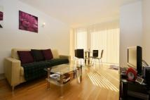1 bedroom Flat in Vantage Building...