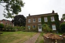 1 bedroom Flat to rent in Avenue House, The Green...