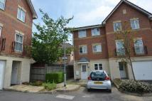 4 bed Terraced property to rent in Arklay Close, Hillingdon...