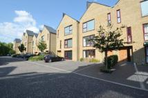4 bed Terraced house to rent in Kings Island...