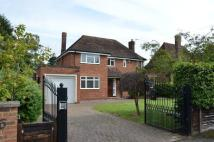 3 bed Detached property to rent in Fairfield Lane...