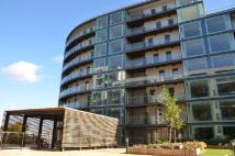 1 bed Flat in Navigation Building...