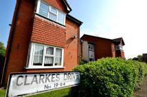 Clarkes Drive Studio apartment to rent