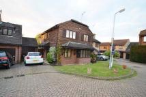 Beehive Close Detached property to rent