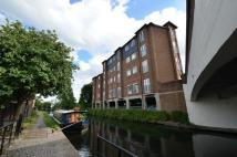 1 bedroom Flat in Ashley Court...