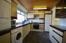 Terraced home to rent in Rooms to rent in...