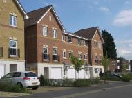 3 bedroom Town House in Crispin Way, Hillingdon...
