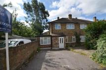5 bedroom house in The Greenway, Uxbridge...