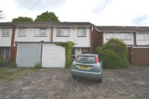 3 bedroom home in Lawrence Drive, Ickenham...