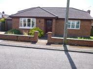 2 bed Detached Bungalow in SWINBURNE CLOSE...