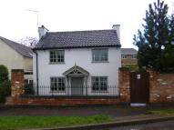 2 bedroom Detached home in Station Road Bottesford