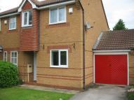 2 bedroom semi detached home to rent in Southfield Balderton
