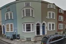 Alfred Terraced house to rent