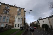 1 bed Apartment in Top Floor Flat Cotham...