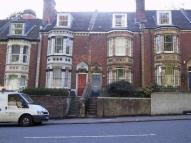 6 bed Terraced home to rent in Jacobs Wells Road,
