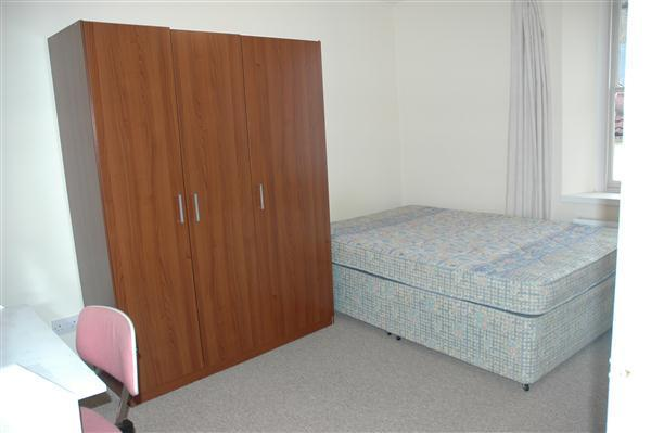 Bedroom 1 (first