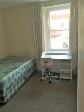 Bed room 2 ( top